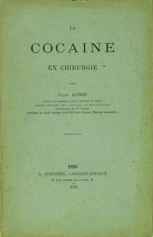 Cocaine en chirurgie