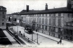 Hotel Dieu Chalons