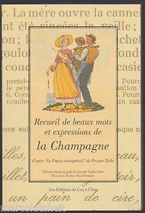 Patois Champenois 3