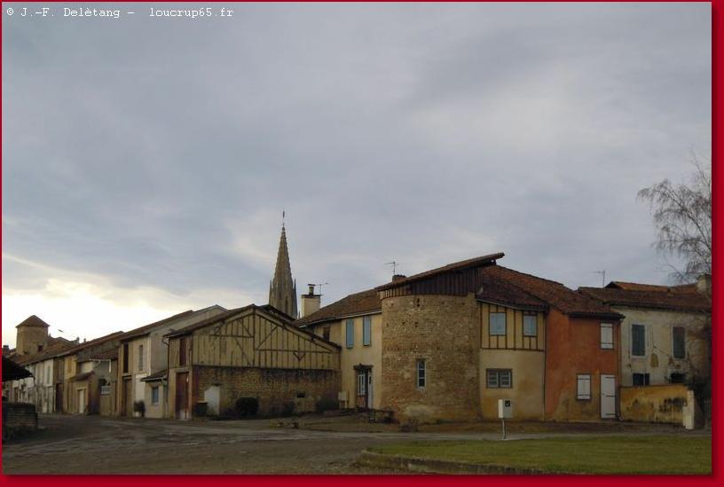 Trie - Patrimoine.loucrup65.fr